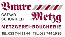 BuureMetzg-logo