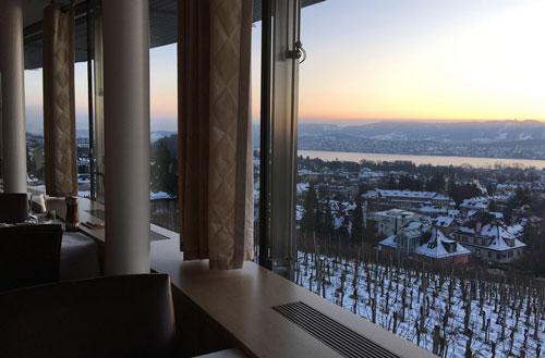 Saveurs Gstaad zu Gast im Sonnenberg Zürich